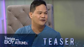 TONIGHT with Boy Abunda June 22, 2018 Teaser