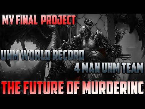 The Finale: UNM World Record, 4 Champion 1 Key I Raid Shadow Legends