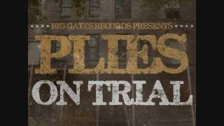 Plies - With You (Dirty) (On Trial Mixtape)