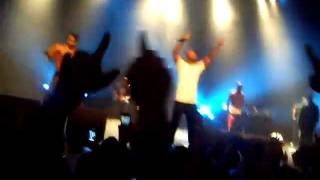 The Game: Higher (Live in Dublin 2011)