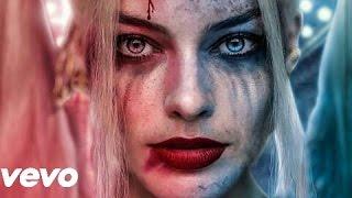Joker & Harley Quinn | Crazy In Love