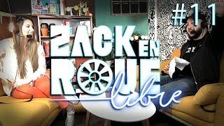 Le parcours Youtube d'Emma CakeCup - Zack en Roue Libre #11