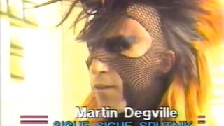 *Sigue Sigue Sputnik Interview 1986
