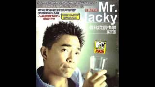 吳宗憲 Jacky Wu - 你比從前快樂 Ni Bi Cong Qian Kuai Le