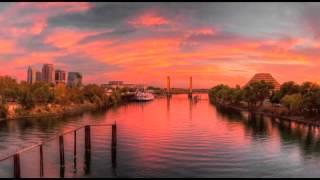 RIVER CITY - Jacob de Haan