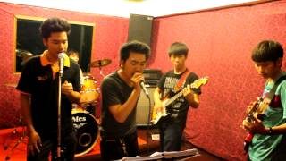 Kak band Cover