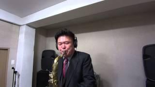 거짓말(조항조 노래)  색소포니스트 김영덕, 테너색소폰연주,Saxophonist Kim Young Deuk