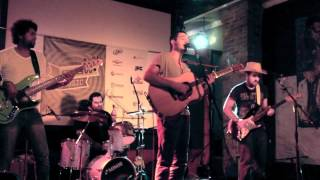 TIAGO IORC - Story of a Man (Live at Maggie Mae's / SXSW 2012)