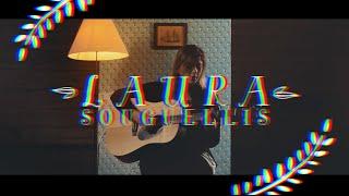 Dono do Meu Ser - Owner of My Heart / Laura Souguellis