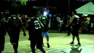 filipino basketball