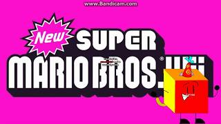 (IVAN CORVEA'S BIRTHDAY SPECIAL) Game Over - New Super Mario Bros. Wii Effects