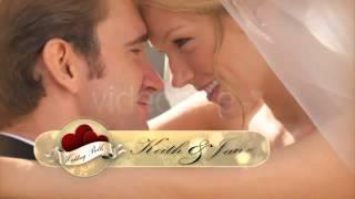 Wedding Bells A Dream Wedding Pack After Effects Templates