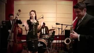 Careless Whisper   Vintage 1930's Jazz Wham! Cover ft  Dave Koz