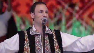 """Sîrba asta-i cu noroc - Ion PALADI și Orchestra """"Lăutarii"""" din concertul """"Dorul Basarabiei"""""""