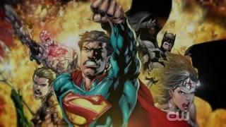 Batman v Superman Dawn of Justice | official featurette (2016) Justice League