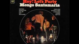 Mongo Santamaria - In The Mood