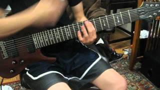 8-String Demo