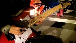 RYDEEN / YMO 天國のギター・トレーニング・ソング