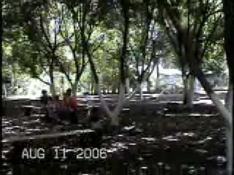 De visita en Chinandega Nicaragua