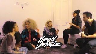 Neon Jungle - Jessie J Mash-Up