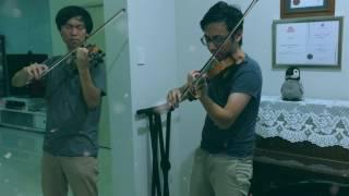 Game of Thrones x Sibelius Violin Concerto