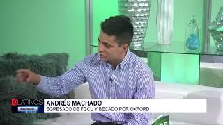 Conversamos con Andrés Machado sobre fondos aprobados para Puerto Rico por el huracán María