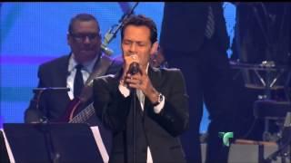 Vivir mi vida version pop Marc Anthony video by vj blas