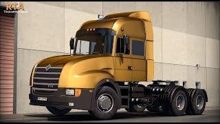 [ETS2] Ural Truck RTA v2.3