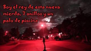 Machine Gun Kelly - Golden God [Letra en español - Lyrics in spanish]