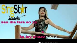 Rak Roots   Ilay silako Karaoke by SingStar