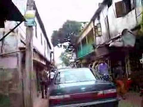 Top retail area of Dhaka