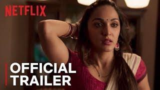 Lust Stories   Official Trailer [HD]   Netflix