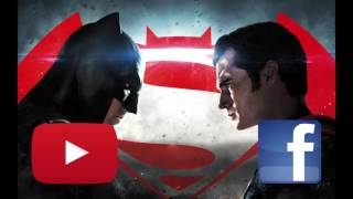 BEAUTIFUL LIE METAL COVER (BATMAN VS SUPERMAN) - The CloudRunner