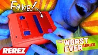 Worst SNES Classic Ever 2 - Rerez