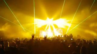 Hardwell & KSHMR - Power live at Tauron Arena Krakow 06.05.2017