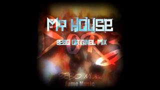 My House (Original Mix) - Borz