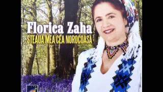 Florica Zaha - Cand sta frate langa frate - CD - Steaua mea cea norocoasa