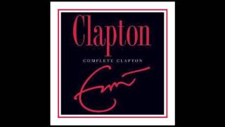 Eric Clapton~ (You Look) Wonderful Tonight