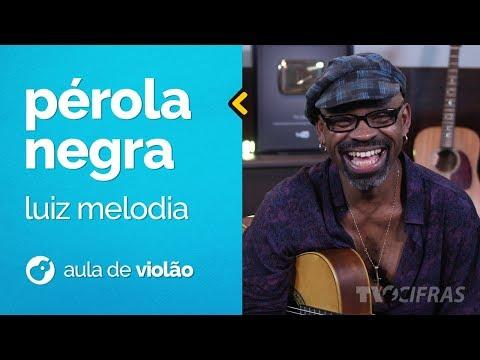 Luiz Melodia - Pérola Negra