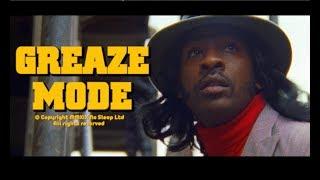Skepta - Greaze Mode (feat. Nafe Smallz)