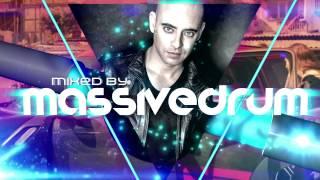 Tour Anual Mix 2015 Mixed By Massivedrum - Fiori Spot
