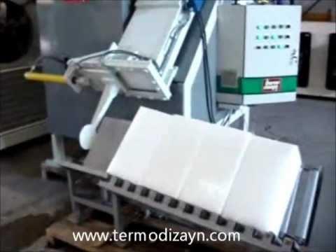 ice block compactor