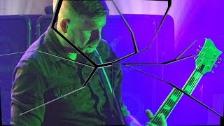 Mastodon - Show Yourself - live HD @ Tivoli Vredenburg Utrecht, the Netherlands 27 June 2017