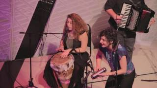 Porro Maracatu - LADAMA in New York