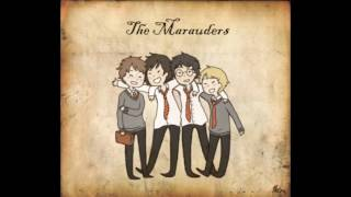 Marauders-we are young[glee cover]