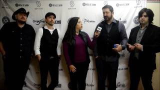 Entrevista Rosa de Saron