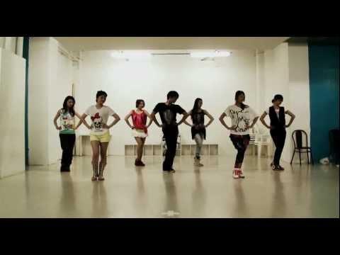安心亞[唯舞] 正面   舞蹈排練00420.mp4 - YouTube