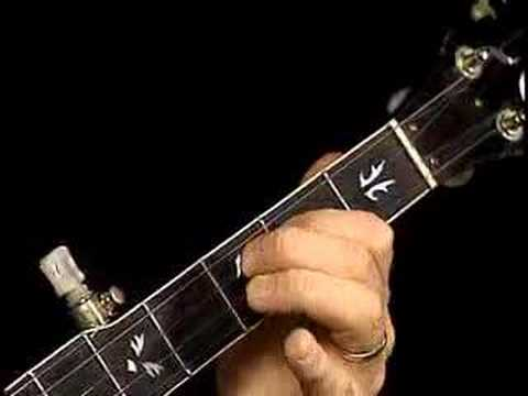 Banjo Lesson Beginning Bluegrass Banjo Cripple Creek Chords Chordify