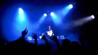 Dj Kaloncha Sound + Entrada de Swan y Karty - Innadiflames