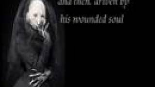 Sopor Aeternus - Beyond The Wall Of Sleep (Vecona Design)